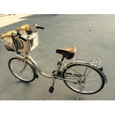 ขายจักรยานแม่บ้าน ยี่ห้อ Bridgestone