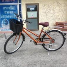 จักรยานแม่บ้านญี่ปุ่นมือสอง