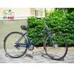 จักรยานแม่บ้านญี่ปุ่นมีเกียร์ Miyata ระบบไฟหน้าออโต้ - A046