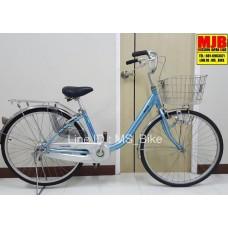 จักรยานแม่บ้าน National รุ่น carone