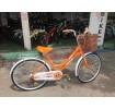 จักรยานแม่บ้าน WCI รุ่น Nice ล้อ24นิ้ว แข็งแรงสีสันสดใส