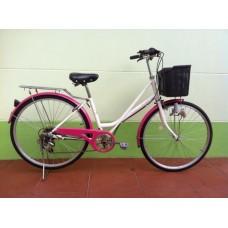 จักรยานแม่บ้านญี่ปุ่นมือ2